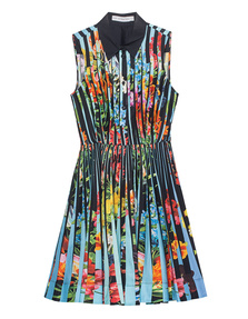 MARY KATRANTZOU Dew Techno Flowers Multi
