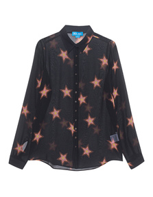M.i.h JEANS Evelyn Shirt Star