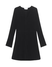 SEE BY CHLOÉ Robe Line Black
