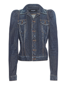 DSQUARED2 Easy Wash Denim Blue