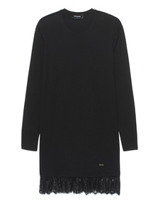DSQUARED2 Dress Shirt Black