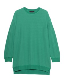 DSQUARED2 Oversize Shiny Green