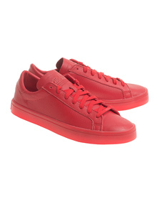 ADIDAS ORIGINALS Court Vantage Scarle Red