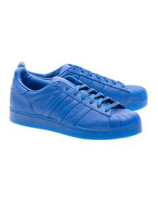ADIDAS ORIGINALS Superstar Adicolor Blue