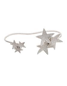 Priyanka Hand Cuff Star