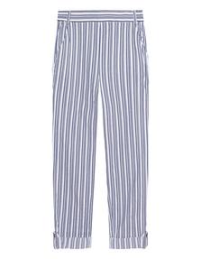 SPLENDID Maritime Stripe Blue White