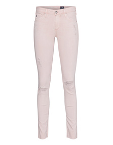 AG Jeans The Legging Ankle Sun-Faded Rose