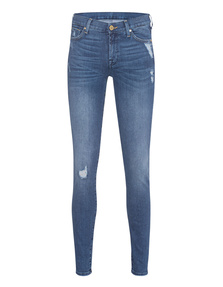 7 FOR ALL MANKIND Roxannne Blue