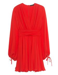 Plein Sud Wavy Silk Red