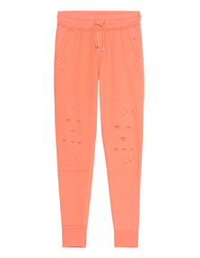TRUE RELIGION Tangerine Jogging Orange