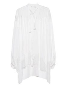 FAITH CONNEXION Pirate Shirt White