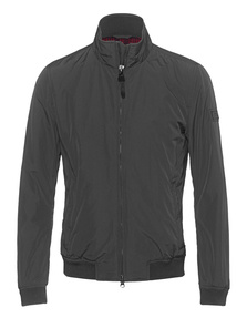 WOOLRICH Shore Anthracite