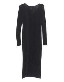 THOM KROM Dress Long Black