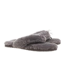 UGG Fluff II Grey