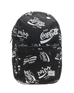 HERSCHEL SUPPLY CO. Settlement Coca Cola Black