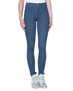 Dr. Denim Jeansmakers Plenty Duke Blue