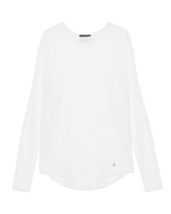 PRINCESS GOES HOLLYWOOD Soft Knit Clear White