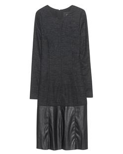 STEFFEN SCHRAUT Parkview Dress Dark Grey