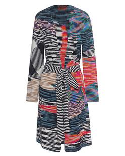 MISSONI Long Chunky Knit Multi