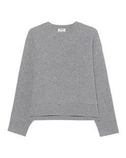 ACNE STUDIOS Java Wool Grey