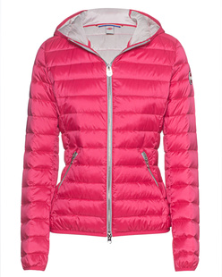 Colmar Originals Punk Down Hood Coral