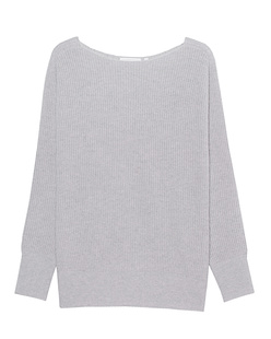 THE MERCER N.Y. Oversize Knit Silver