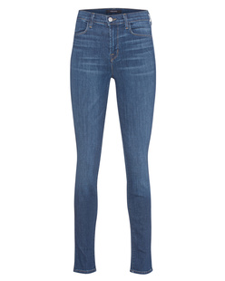 J BRAND Maria High Rise Activate Blue
