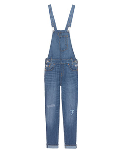 LEVI`S  Overall Gold Rush Blue
