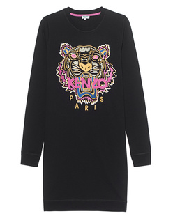 KENZO Sweat Tiger Black