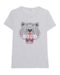 KENZO Tiger Head Mottled Grey