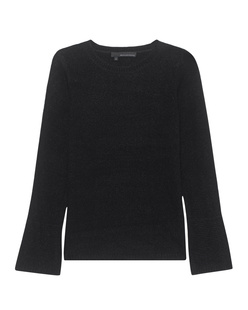 360 SWEATER Selene Black
