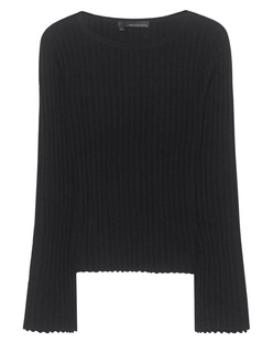 360 SWEATER Eugenie Black