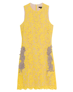 SLY 010 Floral Lace Yellow