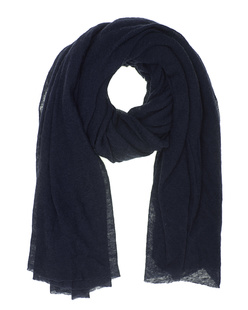 PIN1876 Uni Cashmere Navy