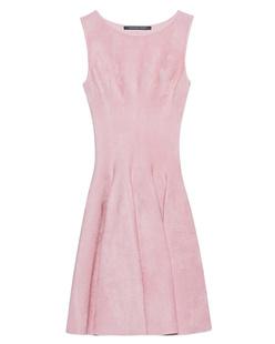 ANTONINO VALENTI Adelaide Skater Dress Light Rose