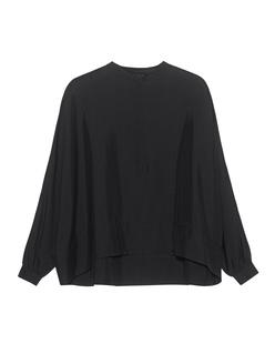 SLY 010 Silky Oversize Black