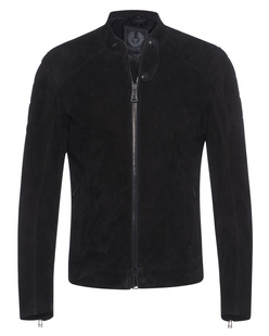 BELSTAFF Leamington Black