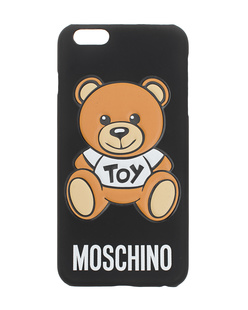 MOSCHINO Teddy Toy Black