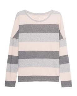 JUVIA Cash Mix Oversize Stripes Multi
