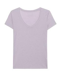 JUVIA Light Jersey Shirt Taupe