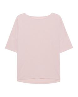 JUVIA Soft Shirt Rose Smoke