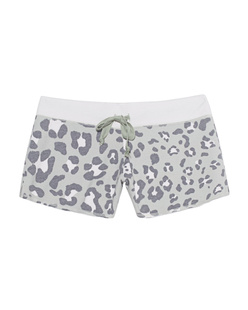 JUVIA Leo Short Green