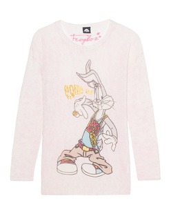 FROGBOX Bugs Bunny Come On Rose