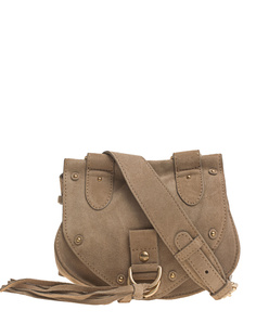 SEE BY CHLOÉ Cross Body Sand Shell