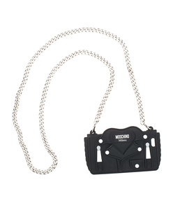 MOSCHINO Jacket Chain Case