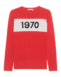 Bella Freud 1970 Red