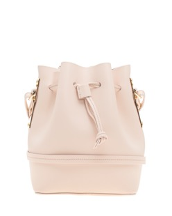 SOPHIE HULME Small Nelson Blossom Pink