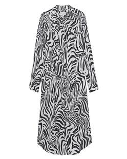 JADICTED Dress Zebra