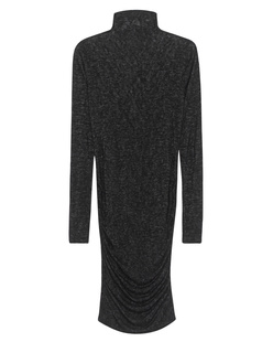 VELVET BY GRAHAM & SPENCER Dacey Long Sleeve Turtleneck Mini