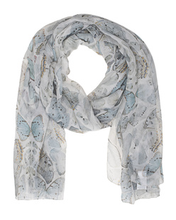 FALIERO SARTI  Farfalline Light Blue